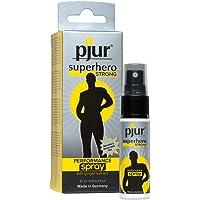pjur superhero STRONG performance spray - Espray retardante