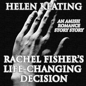 Rachel Fisher's Life-Changing Decision Audiobook