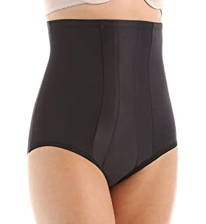8cc495282 Miraclesuit Shapewear Women s Back Magic High Waist Thigh Slimmer at ...