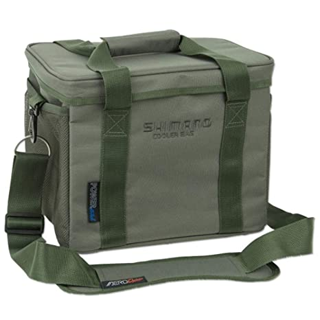 Amazon.com: Shimano Carp Luggage shol05 – Bolso nevera por ...