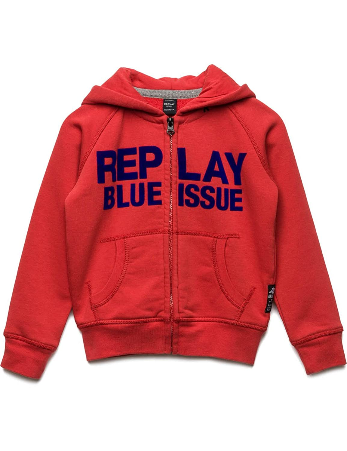 Replay Jungen Sweatshirt Sb2340.056.20225u