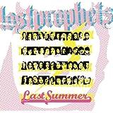Last Summer (EP inkl. 4 unveröffentlichte Tracks)