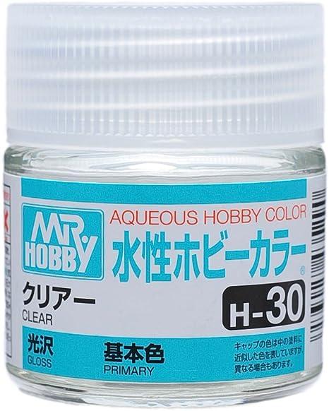 ホビー カラー 水性