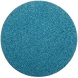 Scotch-Brite(TM) Surface Conditioning Disc, Hook and Loop Attachment, Aluminum Oxide, 7 Diameter, NH A Very Fine  (Pack of 10)