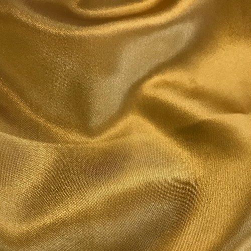 Antique Satin Fabric - 8