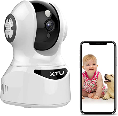 XTU Wireless Security Camera