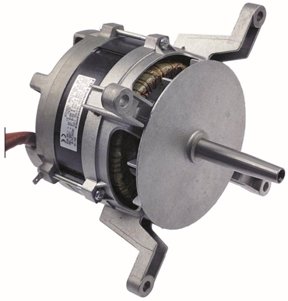 FIR 3036E2470 - Motor de ventilador para amortiguadores Fagor HEP ...