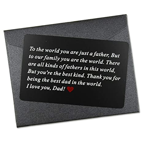 PERSONALISED Novelty Birthday Gifts for Daddy Dad Funny Farter Gifts for Him Home, Furniture & DIY