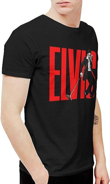 Elvis Presley Face Camiseta sin Mangas para Adulto
