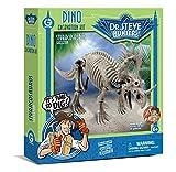 Geoworld Dino Styracosaurus Skeleton Excavation Kit