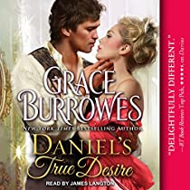 DANIEL'S TRUE DESIRE: TRUE GENTLEMEN, BOOK 2