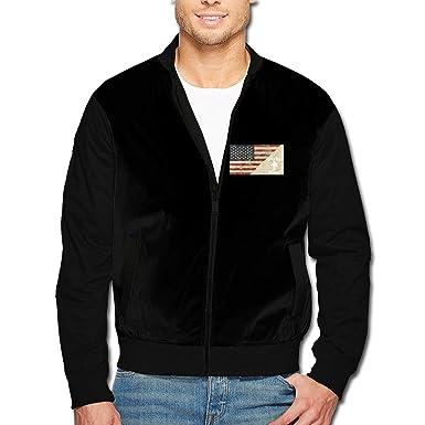 dd354a7d6fb8 Hide and Seek World Champion Bigfoo Men s Full-Zip Jacket Light Weight Bomber  Jacket Hoodie at Amazon Men s Clothing store