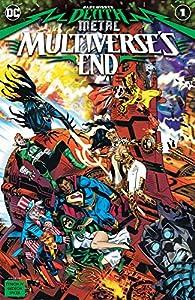Dark Nights: Death Metal Metaverse's End (2020-) #1 (Dark Nights: Death Metal (2020-))