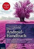 Das inoffizielle Android-Handbuch: Einsteiger-Workshop, Apps, Datensicherung, Sicherheit, Privatsphäre, Tuning, Root-Zugang und mehr: Mit Android ... Tuning, Sicherheit, Office, Musik, Video & Co