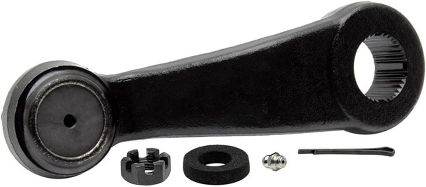 Steering Idler Arm Right ACDelco Advantage 46C1098A
