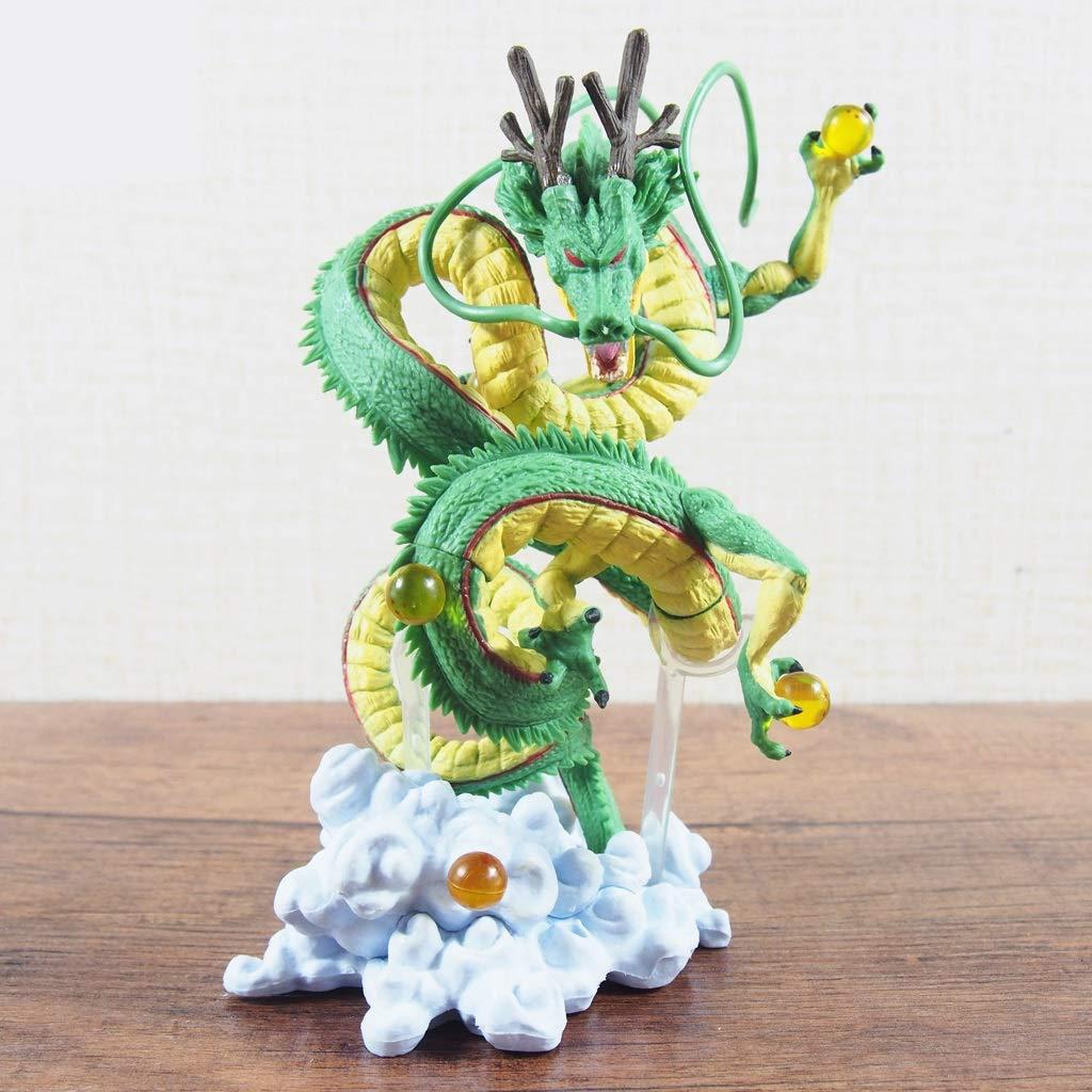 KGMYGS Giocattolo Figurine Giocattolo Modello Anime Artigianato Decorazioni   15 Cm