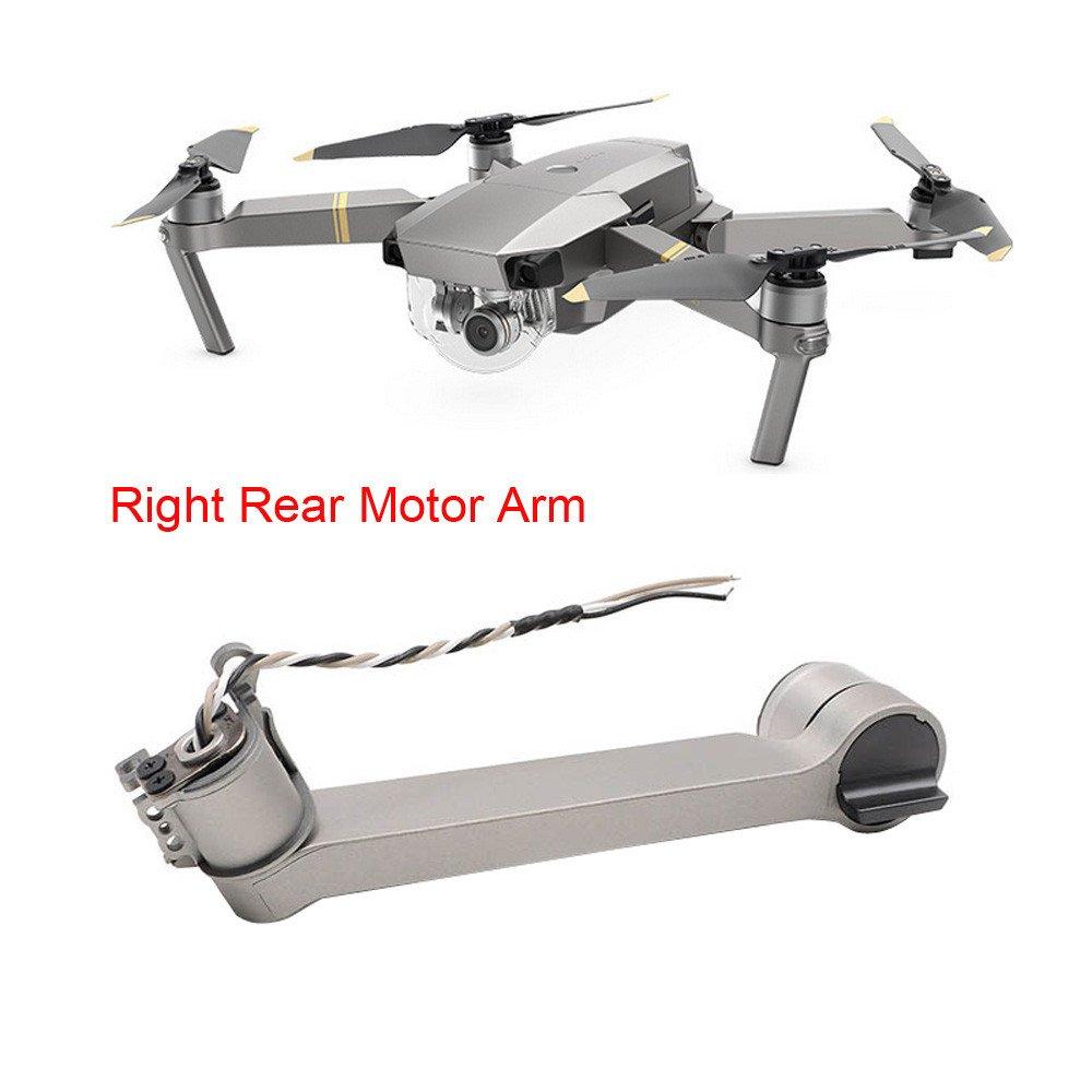 Webla - Piezas de chasis de repuesto para Dji Mavic Pro Drone ...