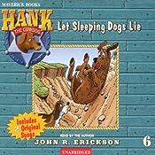 Let Sleeping Dogs Lie | John R. Erickson