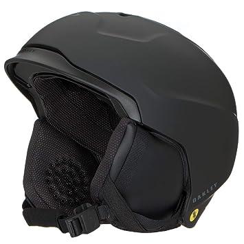 4904352383d Oakley MOD3 MIPS Helmet 2019 blackout  Amazon.co.uk  Sports   Outdoors