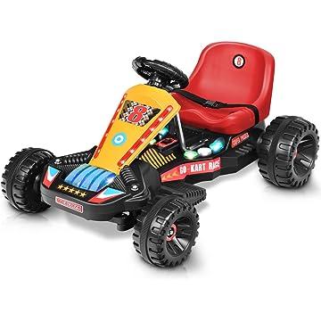 Costzon 6-Volt Racer