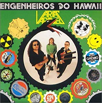 engenheiros do hawaii varias variaveis