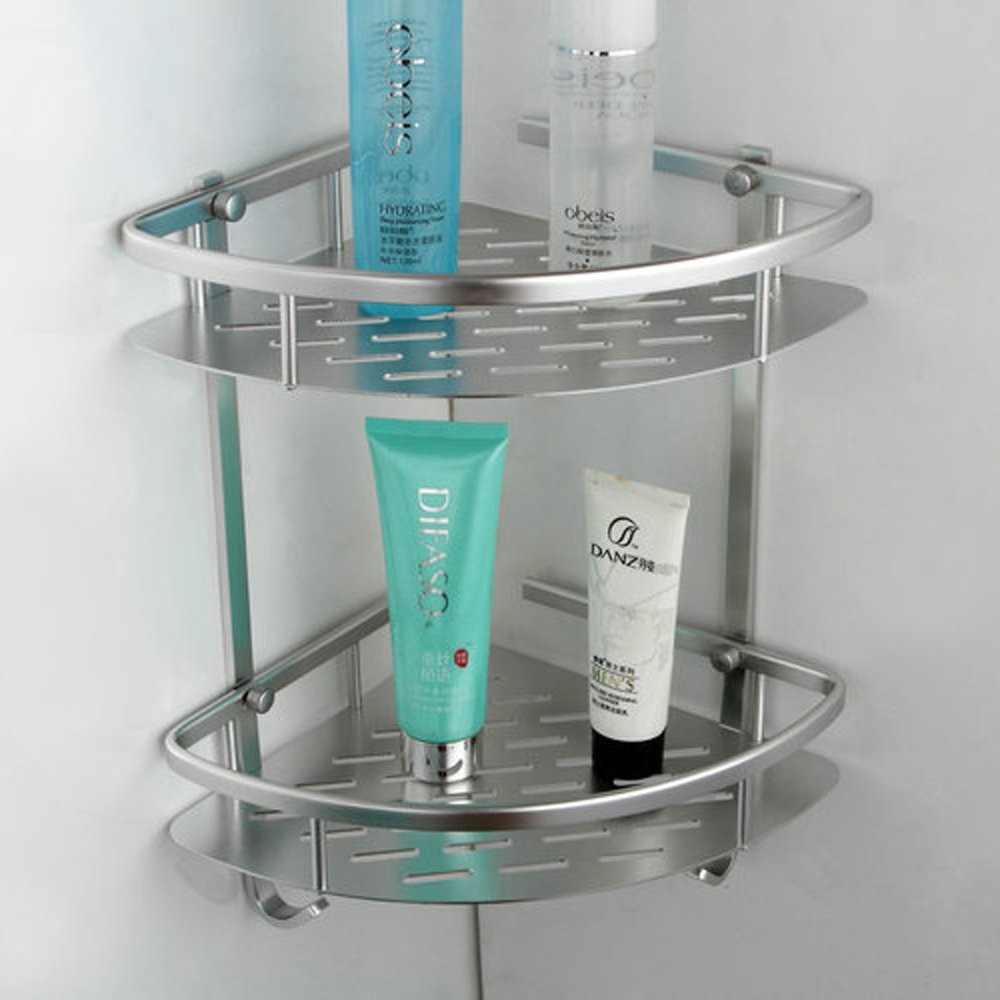 Amazon.com: KES: Shower Caddy