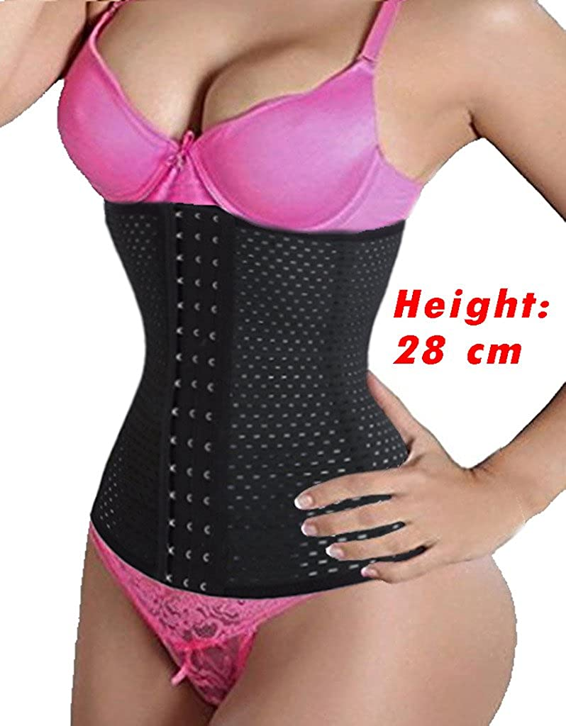 DODOING Weight Loss Body Shaper for Tummy Belly Waist Trainer Training Women DDA2200189