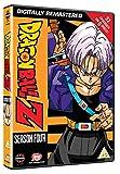 Dragon Ball Z Season 4 [DVD]