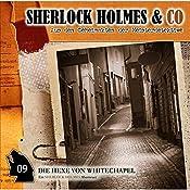 Die Hexe von Whitechapel (Sherlock Holmes & Co 9) | Arthur Conan Doyle