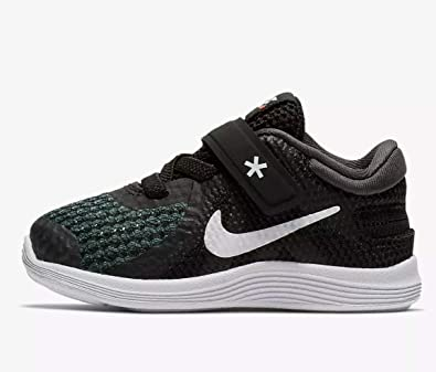 best loved 7fa19 b1c06 Nike Revolution 4 Flyease (TDV) Toddler Ah7796-001 Size 5
