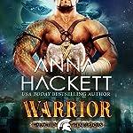 Warrior: Galactic Gladiators, Book 2 | Anna Hackett