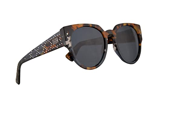 Dior Christian LadyDiorStuds3 gafas de sol w / 52mm lente ...