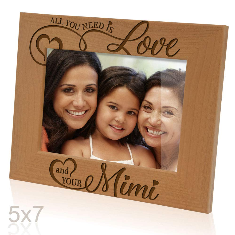 Amazoncom Kate Posh All You Need Is Love Your Mimi Engraved