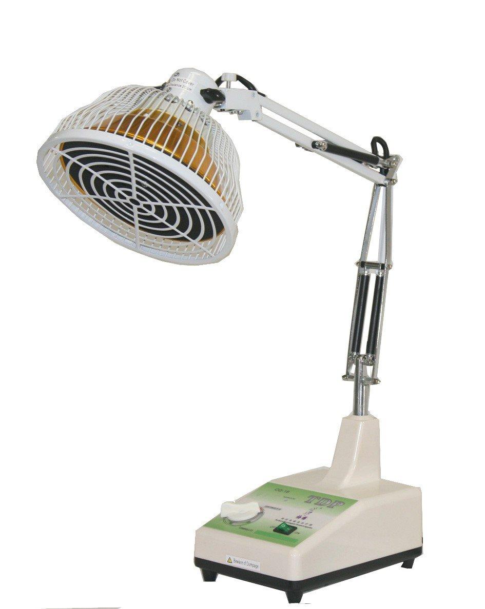 D-5 TDP Mineral Lamp Desk Model CQ-12