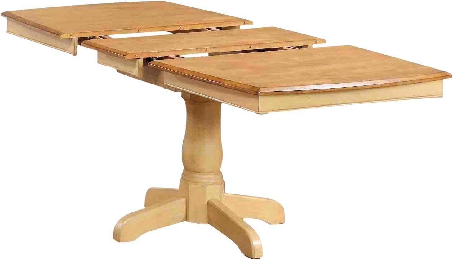 Iconic Furniture Boat Shape Dining Table