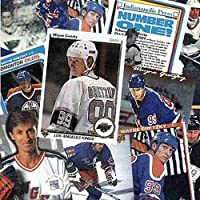 Wayne Gretzky 20 Card Player Set