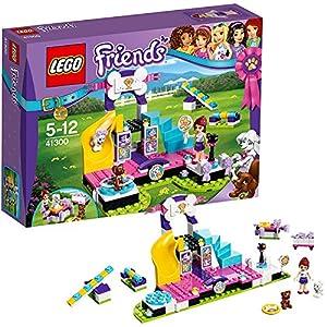 Lego Friends 41300 - Set Costruzioni Il Campionato dei Cuccioli  LEGO