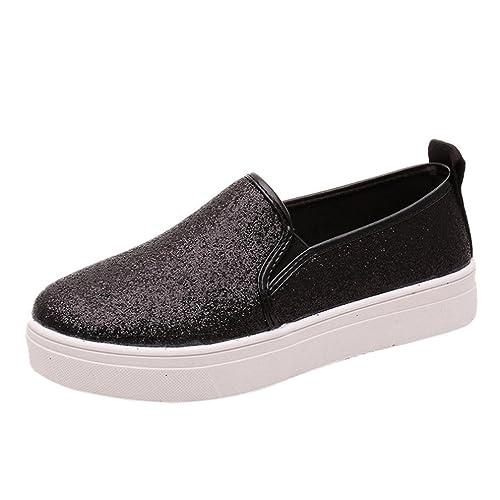 SOMESUN Women s Spring Flat Shoes c676e132e00
