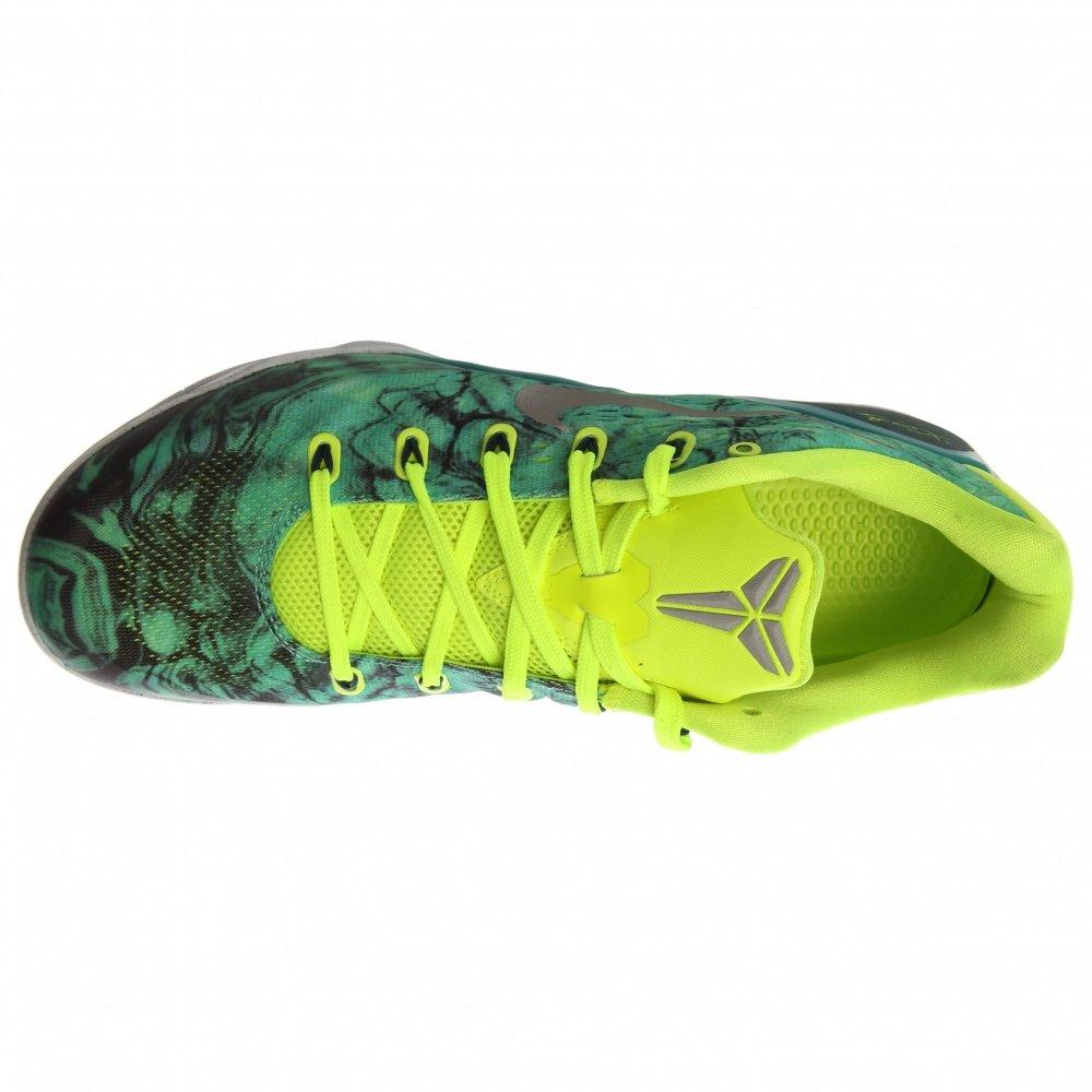 Size 11 NIKE Kobe Ix 9 Em Men Basketball Sneakers Low 646701-300