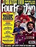 download ebook four four two magazine pdf epub