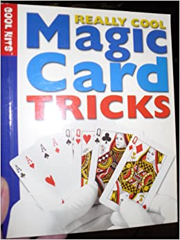 Easy Great Card Trick Tutorial (Better Quality) - YouTube