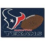 Texans Northwest NFL Tufted Rug