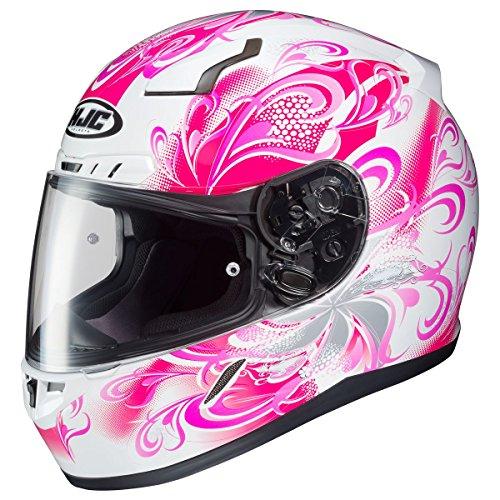 Female Motorcycle Helmets - 4