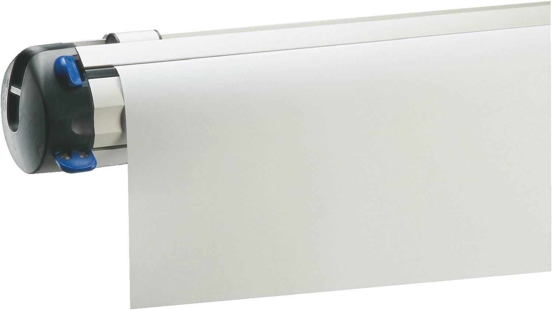 L B LEITZ Folienrolle EasyFlip Foil, 600 mm,kariert 20 m x