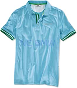 BMW auténtica estilo de vida Golfsport camisa de Polo para ...