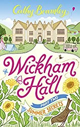 Wickham Hall: Part Two - Summer Secrets