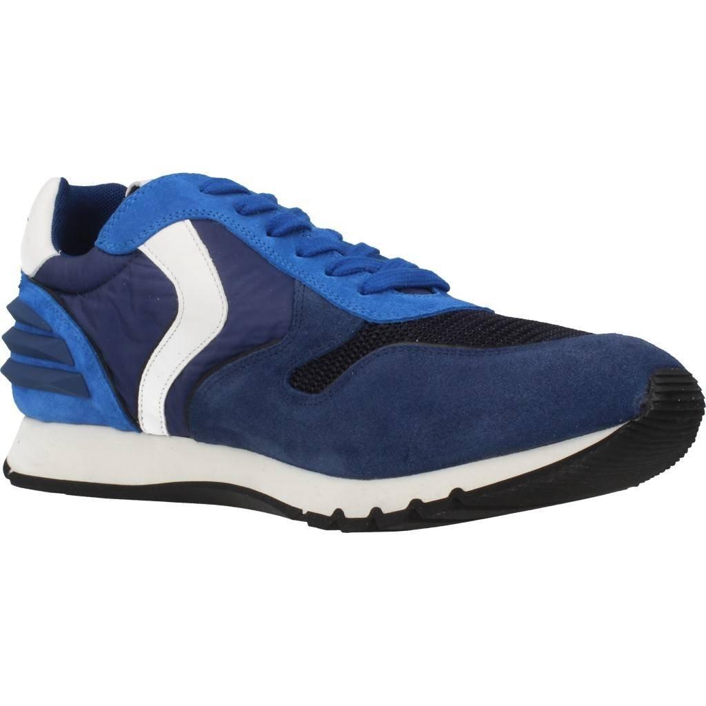 Voile Blanche | Sneaker blau Liam Power - blau Sneaker Blau ce7301