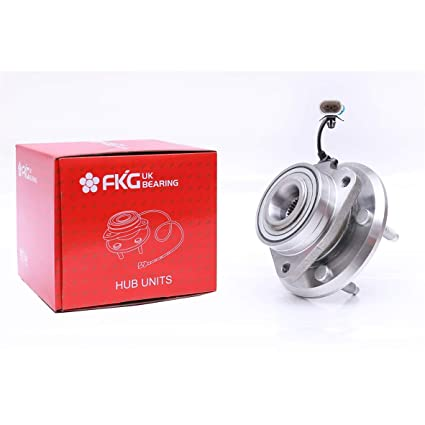 FKG 513276 Wheel Bearing Hub Wheel Hub Bearing Assembly FOR Saturn Vue/Pontiac Torrent/