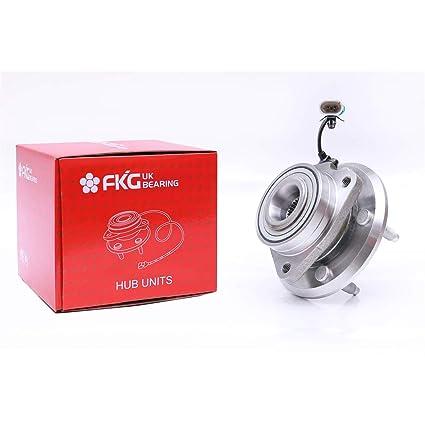 FKG 513276 Wheel Bearing Hub Wheel Hub Bearing Assembly FOR Saturn Vue/Pontiac Torrent/