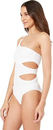 8ad0f567c560c Bluebella Women's Samar One-Piece Swimsuit at Amazon Women's Clothing store: